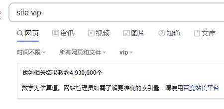 VIP,你是不是还不知道有.VIP的域名后缀